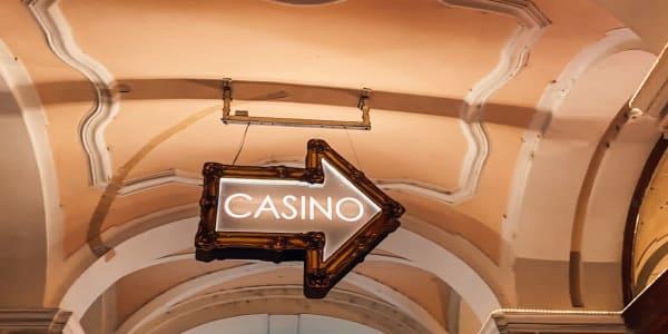 """Populiariausi internetiniai kazino, siūlantys """"Craps"""" žaidimus"""