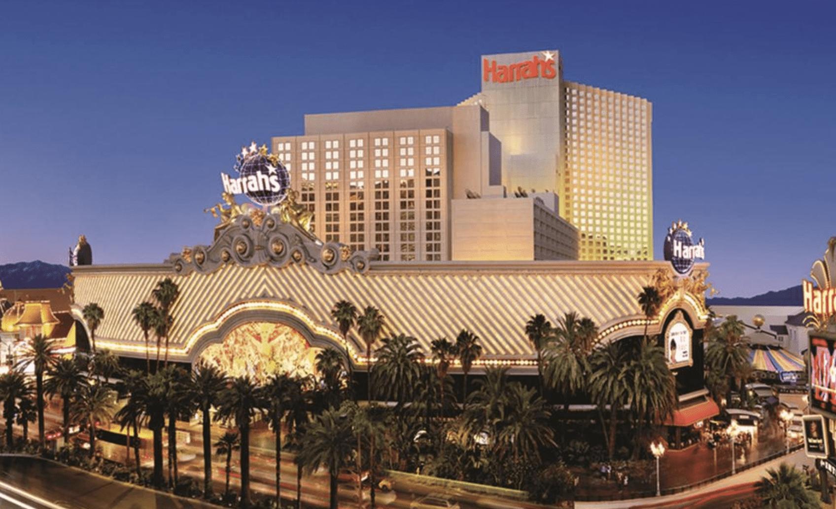 "Harrah's Las Vegas debiutuoja ""Digital Craps"" lentelėje"